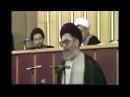 Незаконное избрание Хаменеи рахбаром