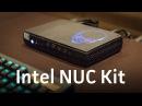 Intel's Hades Canyon NUC has serious gaming chops