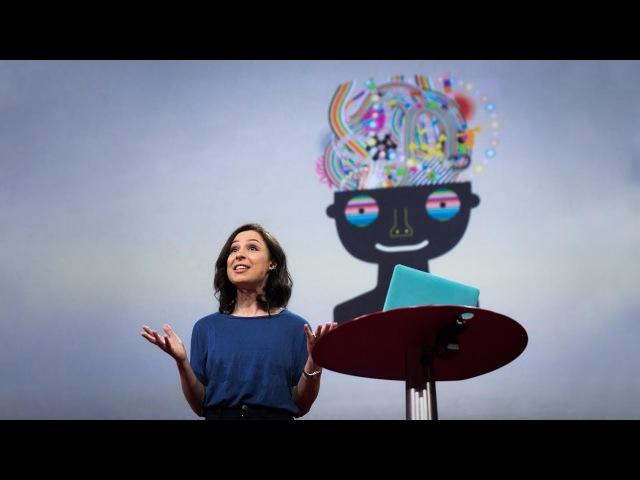 How boredom can lead to your most brilliant ideas | Manoush Zomorodi