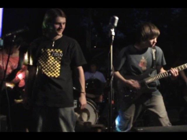 XNO (GOVNAR FEST 14.07.2007)
