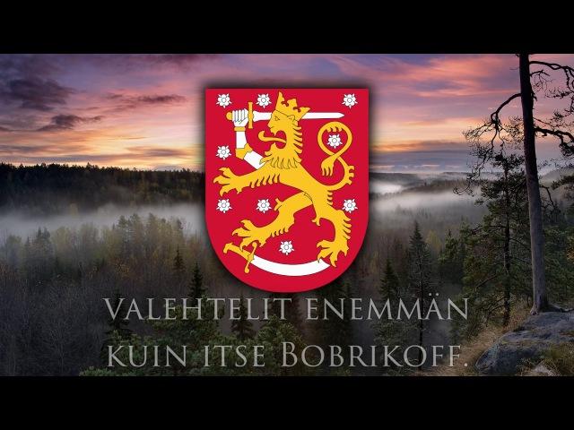 Finnish Winter War Song - ''Njet, Molotoff''