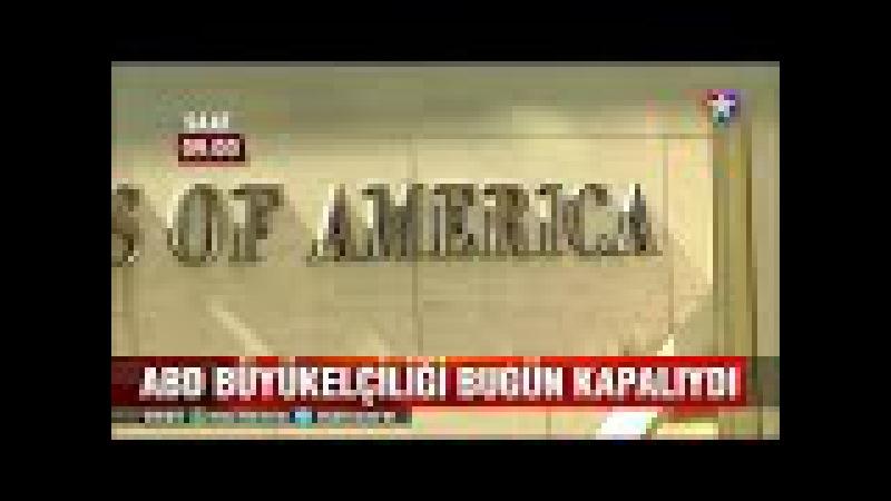 Amerika ile Türkiye arasındaki vize restleşmesi doları uçurdu