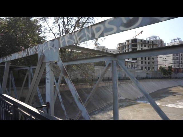 Японские военнопленные в Алма-Ате видеообзор - 1
