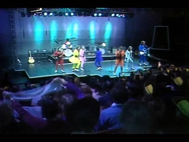 Blue Moon (Showaddywaddy, Live 1980)
