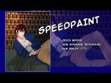 SHERLOCK BBC speed paint  ~Neeru~ Секси Шерлок!