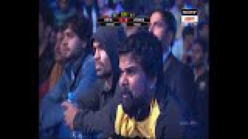 PWL 3 Day 8: Khetik Tsabolov VS Jitender Pro Wrestling League at season 3  Full Match
