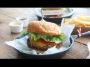 한입 가득 행복의 맛, 쉑쉑 버거(뉴욕식 버거) l 수제 햄버거 : How to make Shake Shack Burger [아내의 4988
