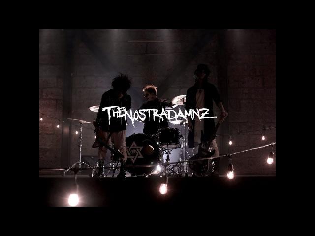 THE NOSTRADAMNZ「Lilly」MV