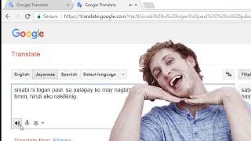 If Logan Paul is Filipino