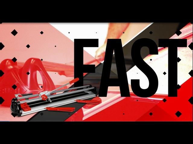 Cortadora manual FAST