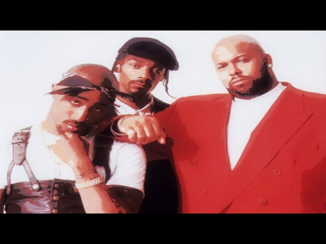 2Pac Snoop - Death Row's Finest feat. Daz Bad Azz (2018 NEW Song) [HD]