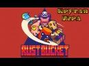 Прошли с 1-7 уровень в игре《Rust bucket》