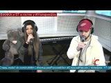 ST feat. Бьянка - Rap'N'Roll (LIVE импровизация на