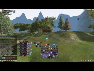 GvG 20 08 Leverage vs DemiGods (атака)