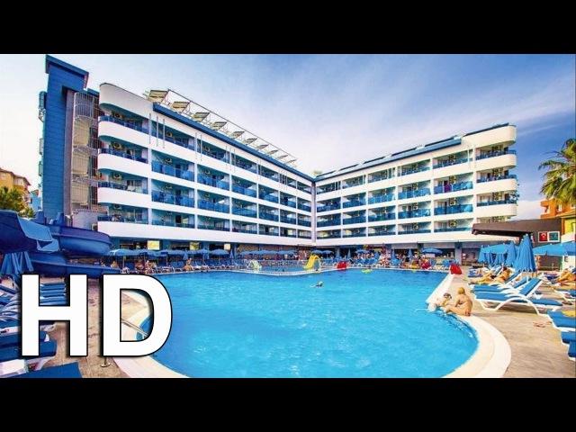 Avena Resort Spa Hotel, Alanya, Türkei