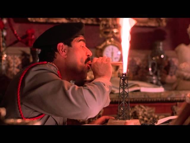 Зажигалка для сигары