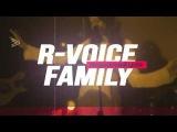R-Voice Family  ВЛОГ  Vol.3  Съемки клипа певицы MAYA - ВЕРЮ В ЛЮБОВЬ