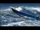 ►Большие Корабли в ШТОРМ в Океане видео Гигантские ВОЛНЫ МОНСТРЫ Сильный ШТОРМ