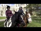 Езда в дамском седле -Викторианский Путь