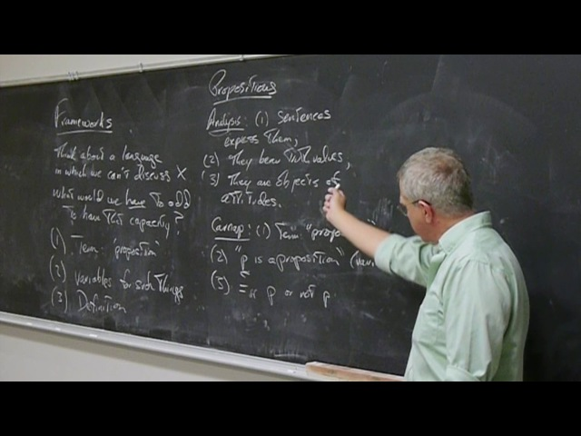 Carnap on Empiricism, Semantics, and Ontology