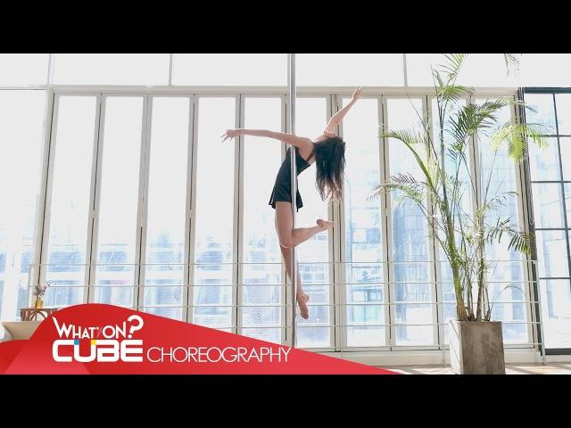 은빈(EUNBIN) - Hands To Myself (Pole Dance) (Performance Video)