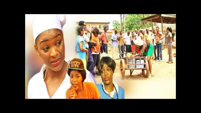 AMUCHE FORMULA ONE RICE {CHACHA EKE} - NIGERIAN MOVIES   AFRICAN MOVIES