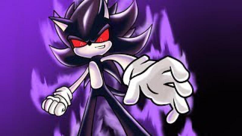 ПРОБУЖДЕНИЕ ТЕМНОГО СОНИКА ► Dark Sonic.exe |4| ep. 2 Hero In The Dark
