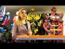 Костюмы трансформеров от $2 тыс в Украине создают уникальные костюмы роботов