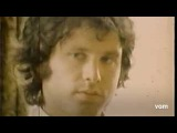 Jim Morrison, Ray Manzarek, Robbie Krieger Playing a Game Of Cards. Rare footage of The Doors Part 2