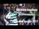 Ousmane Coulibaly Skills And Assists 2017