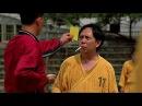 Первые игры команды Шаолинь на чемпионате Гонконга. Убойный футбол. 2001