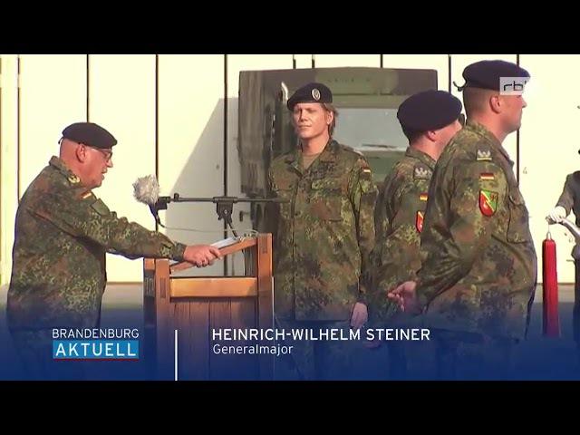 Flinten- Uschis bunte Gurken- Truppe: Bundeswehr- Batallion bekommt eine transsexuelle Kommandeurin!