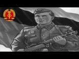 Военная песня ННА ГДР -