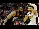 Denver Nuggets vs Houston Rockets - Full Game Highlights | February 9, 2018 | 2017-18 NBA Season
