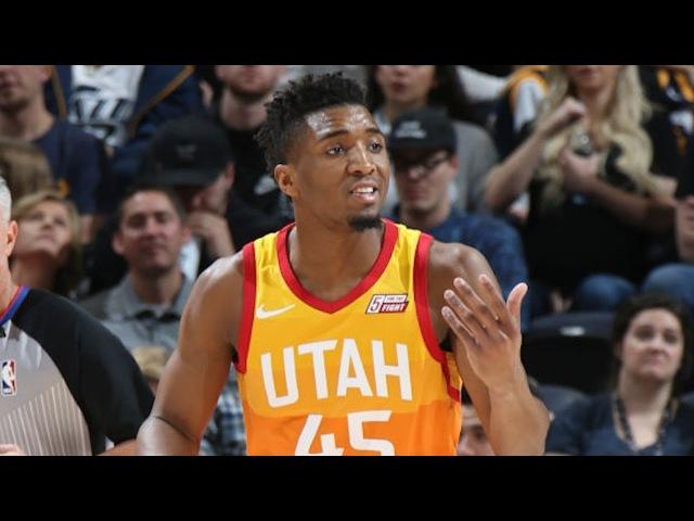 Charlotte Hornets vs Utah Jazz - Full Game Highlights | February 9, 2018 | 2017-18 NBA Season