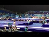 Evgeniya Shelgunova RUS TF VT Universiade 2017