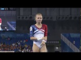 Daria Spiridonova UB - Universiade 2017 qualification