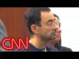 Larry Nassar sentenced I signed your death warrant, judge says