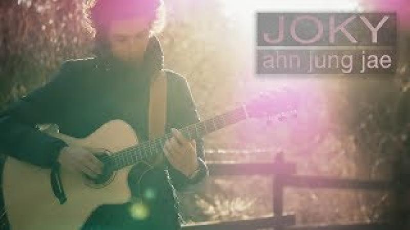 Joky - Ahn Jung Jae (Fingerstyle Guitar Cover by Albert Gyorfi) [TABS]