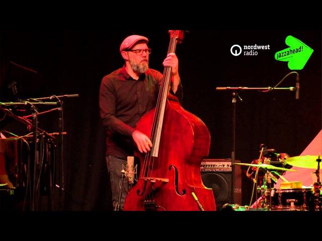Jazzahead! 2016 - Colin Vallon Trio
