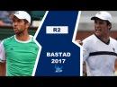 Fernando Verdasco vs Facundo Bagnis Highlights BASTAD 2017