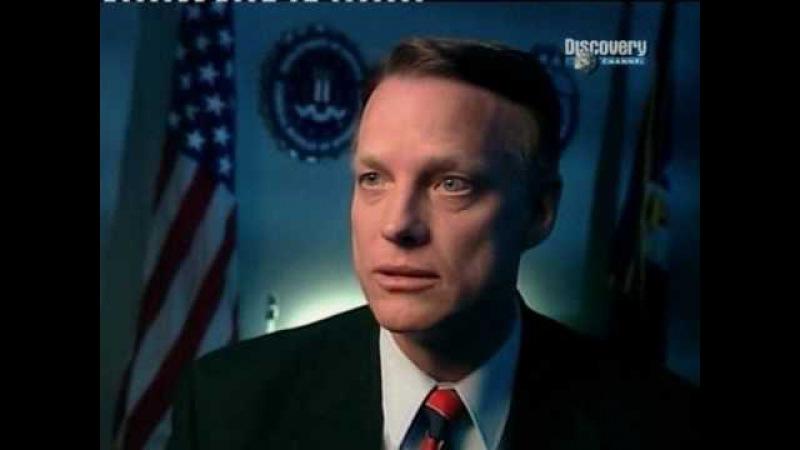 Discovery Архивы ФБР Расколовшийся щит 29 серия