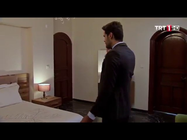 Zehra'ya bir kez daha Aşık olan Ömer..❤😍174.Bölüm
