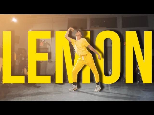 LEMON | N.E.R.D RIHANNA | Miles Keeney Choreography