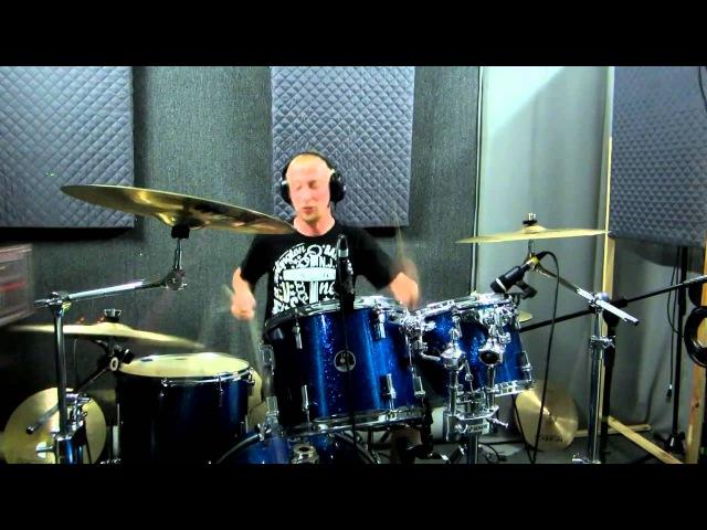 OMEN Drum cover by Simenin Denis