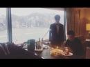 "Jackson Wang 王嘉爾 왕잭슨 on Instagram: "". 아빠 생일축하해요! ❤️❤️ 난 아빠의 아들이 되 50"