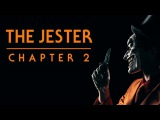 The Jester Chapter 2 A Short Horror Film
