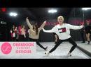 MOMOLAND(모모랜드) - 뿜뿜(BBoom BBoom) Dance Practice Making Film