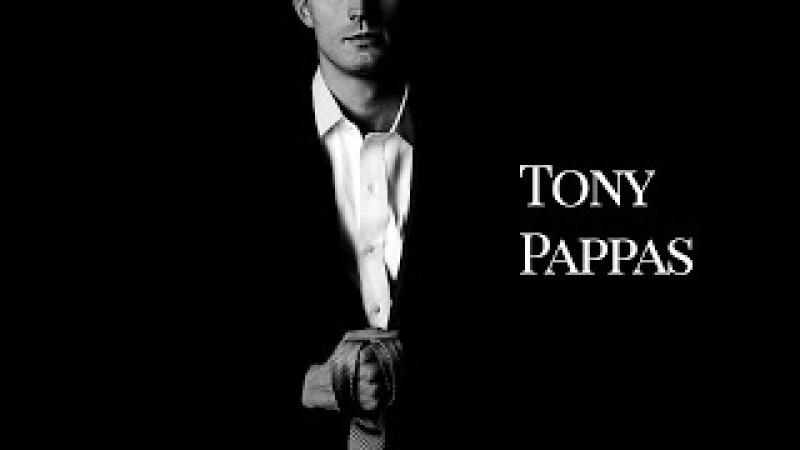 Tony Pappas Love is A Healer (Take 2) | Relaxing Blues Rock Music 2018 | Audiophile Hi-Fi (4K)