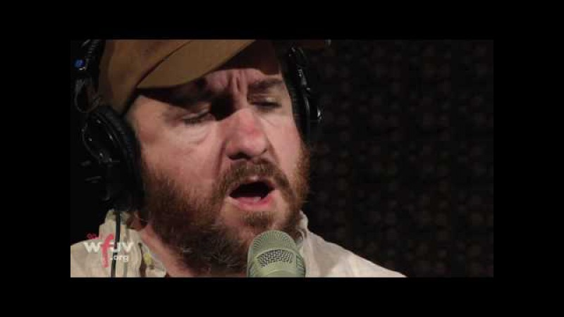 The Magnetic Fields - Andrew in Drag (Live at WFUV)